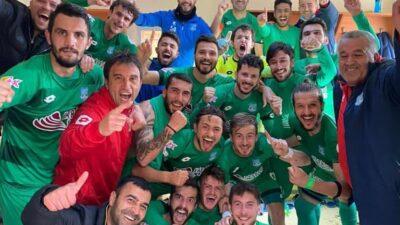 3.Lig'deki Bursa takımı lideri devirdi!