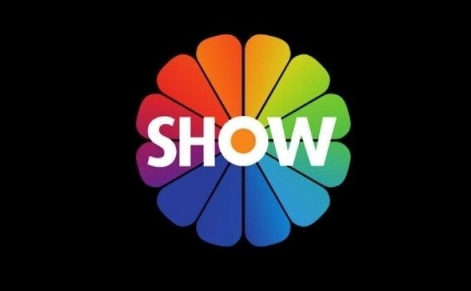 Show TV'den şok karar! Yayını durduruldu…