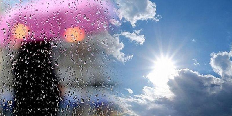 Bursa'da hava nasıl olacak? Meteoroloji haritayı yeniledi…