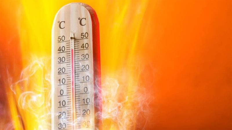 Uzman isim açıkladı! Sıcaklık 50 dereceyi bulacak