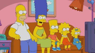 Simpsonlar bu kez İngiliz şarkıcı Morrissey'i kızdırdı