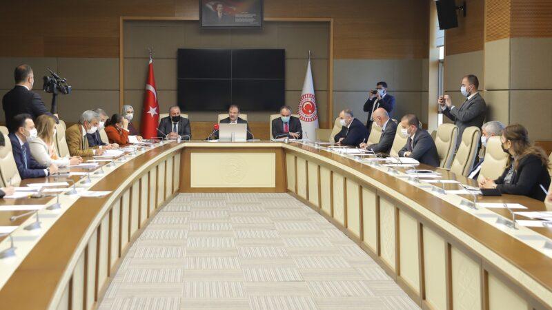 Hakan Çavuşoğlu açıkladı; Suçlular yargılanmalı!