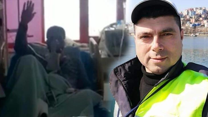 Koronavirüse yenilen trafik polisiyle ilgili acı detay