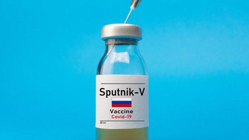 Rus aşısına acil kullanım onayı!