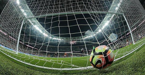 Süper Lig'de kritik maçlar başlıyor! İşte program…