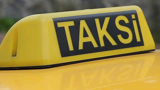 Taksi plakası ihalesi…