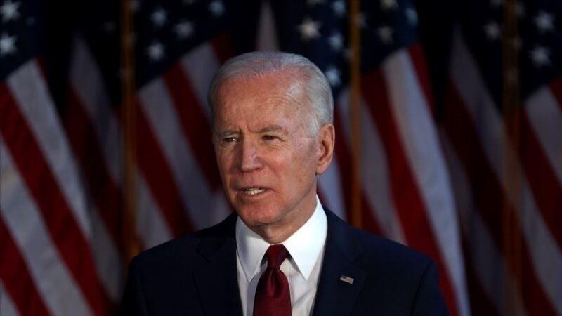 Joe Biden ortak oturumda Kongre'ye hitap edecek