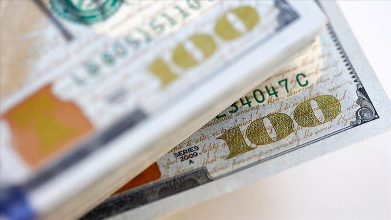 Ödemeler dengesi verileri açıklandı