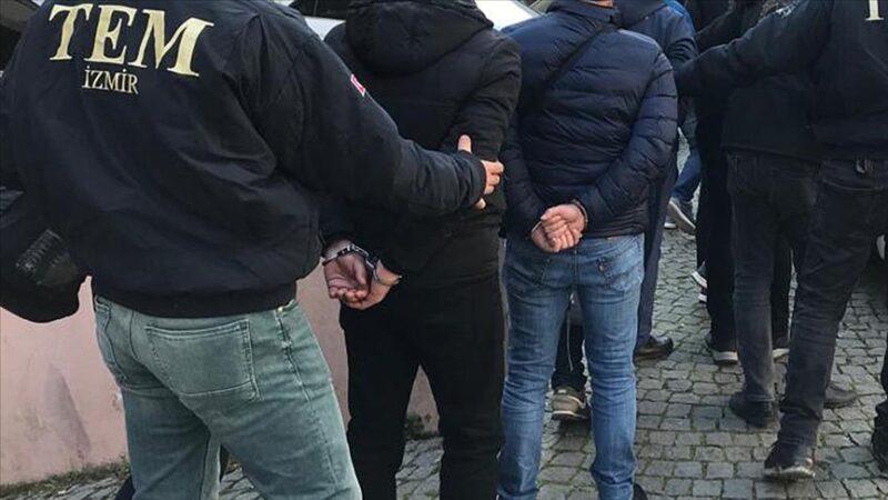 FETÖ'nün TSK yapılanmasına yönelik operasyonlarda 159 tutuklama