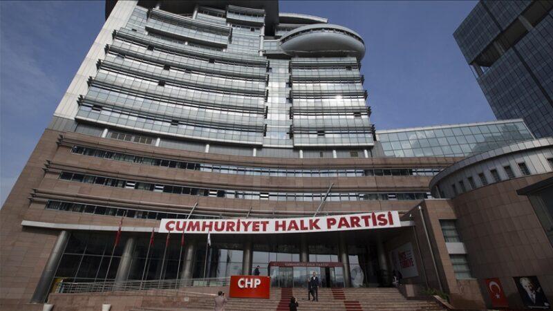 CHP'den Romanların taleplerine destek