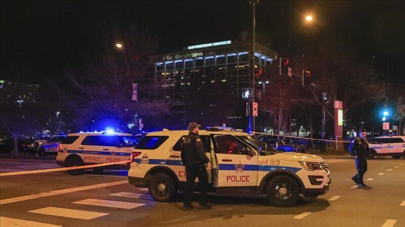 ABD'de yine polis şiddeti! 13 yaşındaki çocuk vuruldu