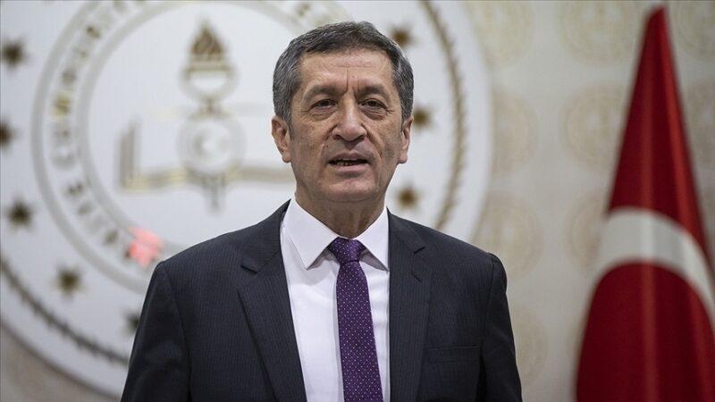 Milli Eğitim Bakanı Selçuk'tan yeni açıklama