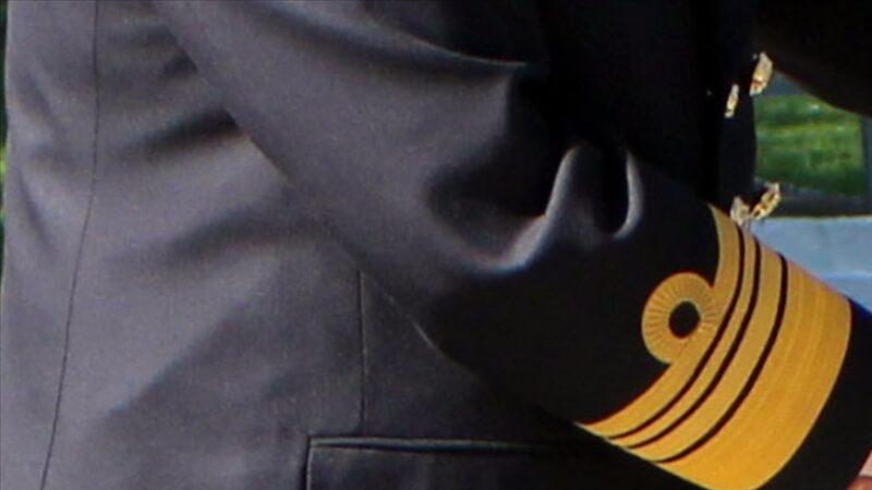 4 emekli amiral ifade vermek için Emniyet'te