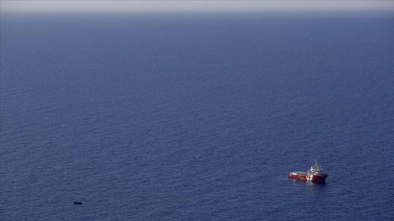 Akdeniz'de facia! En az 100 ölü