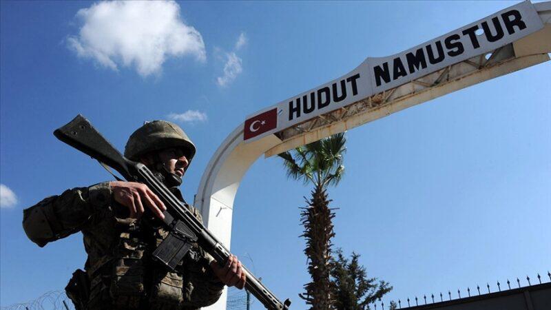MSB açıkladı! 4 PKK/YPG'li terörist etkisiz…