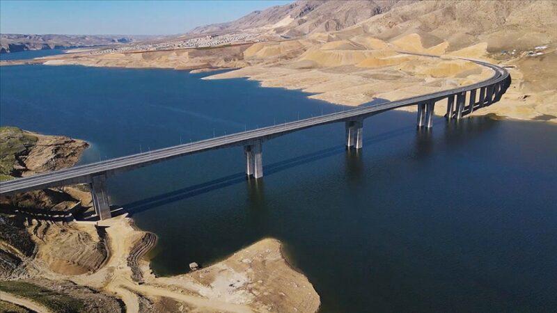 Türkiye'nin en uzun köprülerinden… Bugün açılıyor