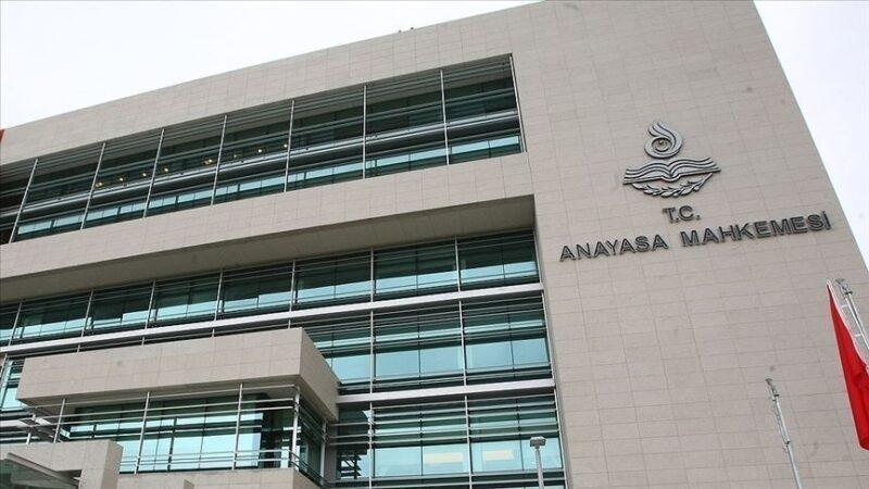 AYM'nin Gergerlioğlu başvurusunun reddine ilişkin kararının gerekçesi açıklandı