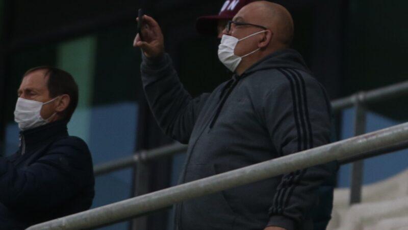 Bursaspor'u kim izliyor?