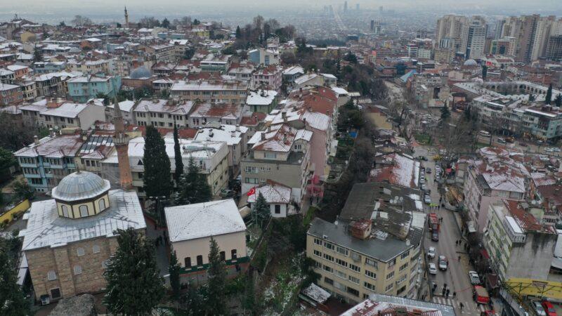 Bursa'da o binalara kamulaştırma kararı!