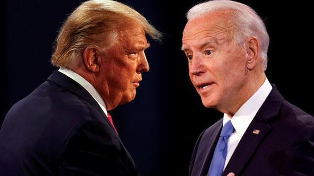 Biden'dan Trump'a 'Rusya' suçlaması