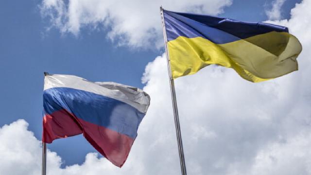 Ukrayna'dan açıklama: Rusya 40 binden fazla askeri sınırda topladı