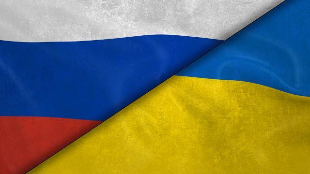 Tansiyon düşmüyor! Ukraynalı diplomat gözaltına alındı