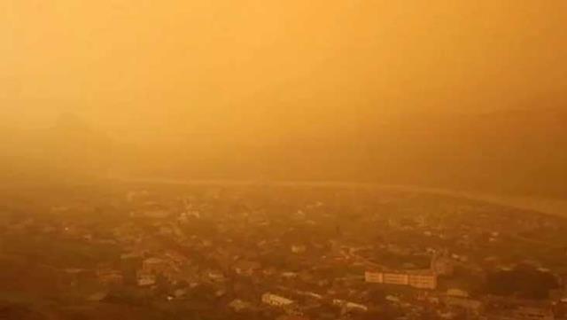 Bir uyarı da Bursa'ya! 24 kenti etkisi altına alacak…