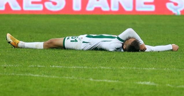 Bursaspor'da koca bir sezon nasıl heba edildi?