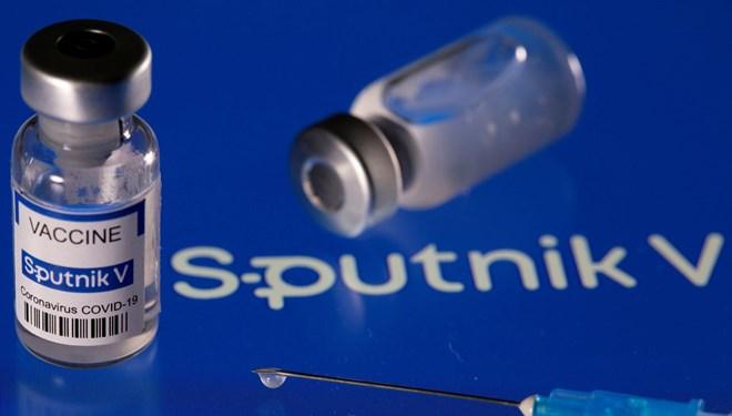 Sputnik V aşısına denetim