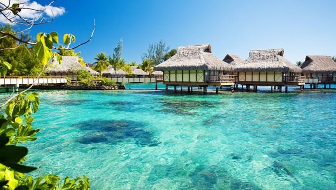 Maldivler'den turizm atağı: Yabancı turistlere iki doz aşı sunacak