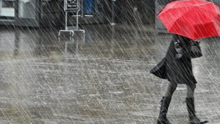 Bursa'da hava nasıl olacak? Dikkat perşembe yine geliyor…