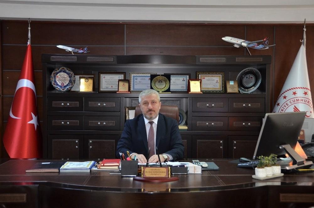 Bursa İl Sağlık Müdürü'nden otizmde erken teşhise ilişkin açıklama