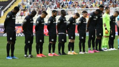Yeni Malatyaspor'un 4 futbolcusunda koronavirüs çıktı