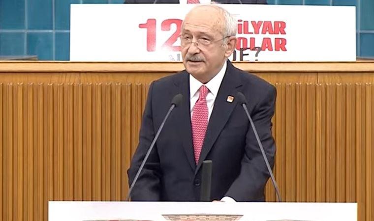 Kılıçdaroğlu'ndan bildiri açıklaması; Hani CHP vardı?