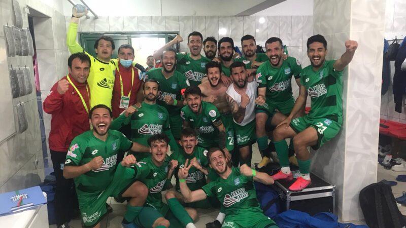 3.Lig'deki Bursa ekibi şampiyon olacak mı? Nefes kesen yarış…