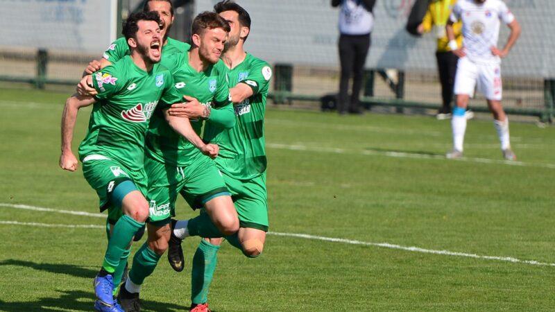 3.Lig'deki Bursa ekibinin şampiyonluk maçı!