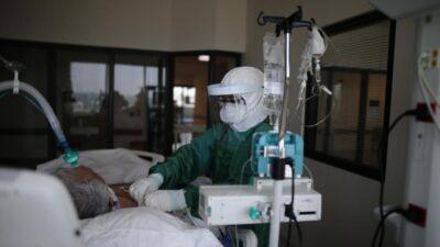 Bursa'daki vaka artışı! İşte hastanelerin doluluk oranı…