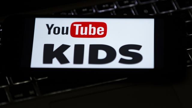 YouTube Kids uygulaması Türkiye'de hizmete sunuldu