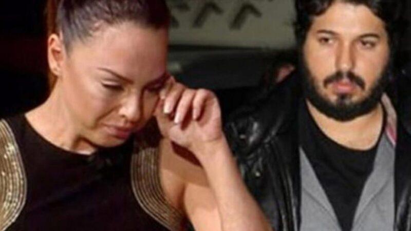 Ebru Gündeş'ten Reza Zarrab'a boşanma davası! 'İhanete uğradım'