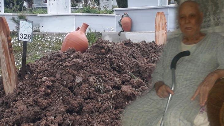 Evrak karışıklığı nedeniyle 'öldü' sanılan Recep Çelik, yaşamını yitirdi