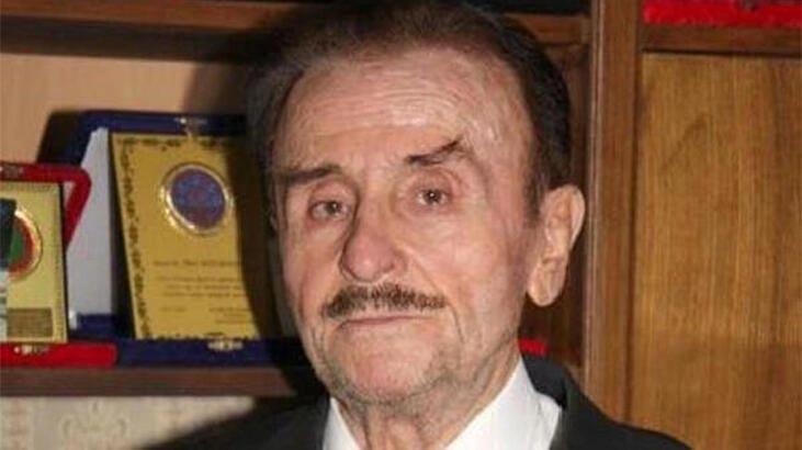 Eski milletvekili Mail Büyükerman koronavirüsten hayatını kaybetti