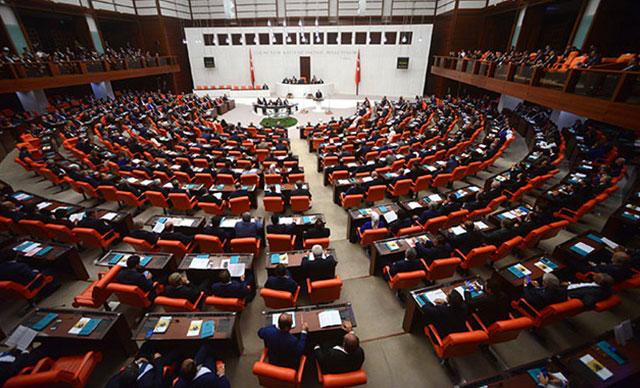 TBMM Başkanlığı: Letonya Parlamentosu'nun 'soykırım' iftirası kararını kınıyoruz