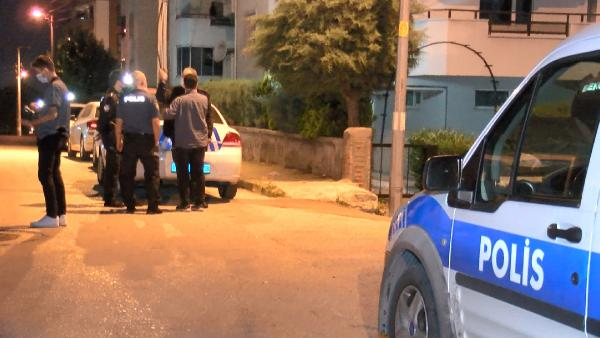 Bursa'da dehşet! Sokak ortasında kurşun yağdırdı
