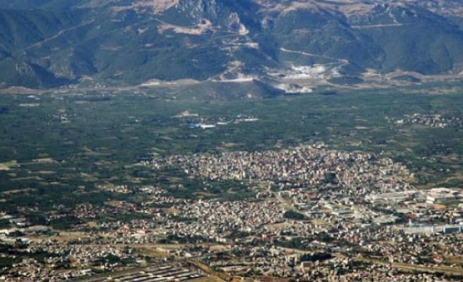 Şehir ve sanayi baskısı Bursa Ovası topraklarını nasıl azalttı? İşte rapor