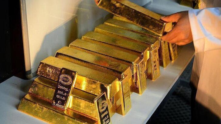 Altın zirveye koşuyor!