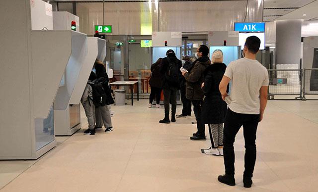 İsrail'den gelen yolculardan PCR testi istenecek