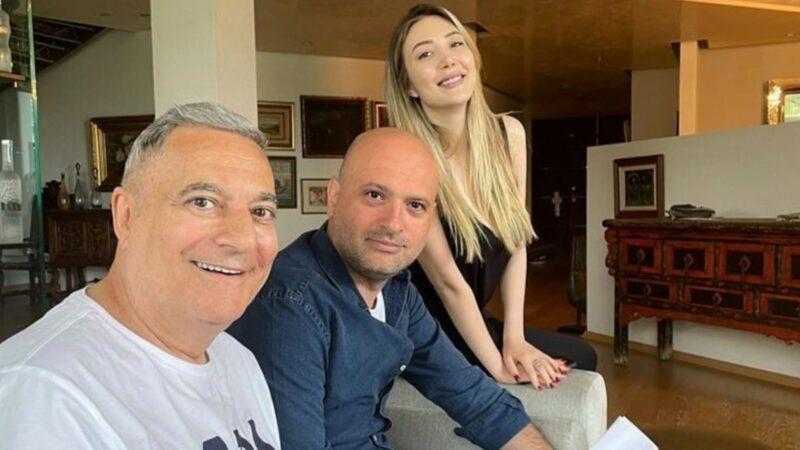 Mehmet Ali Erbil ekrana dönüyor! Partneri Yasmin Erbil olacak