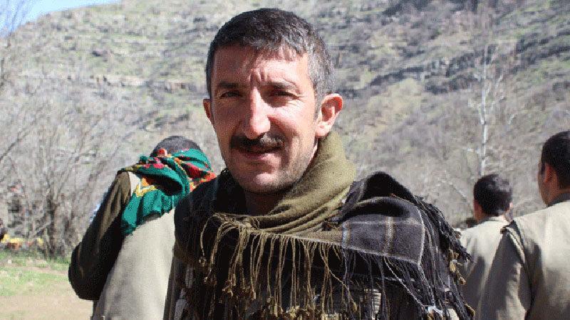 MİT'ten PKK'ya darbe! Gri listeye bir çizik daha