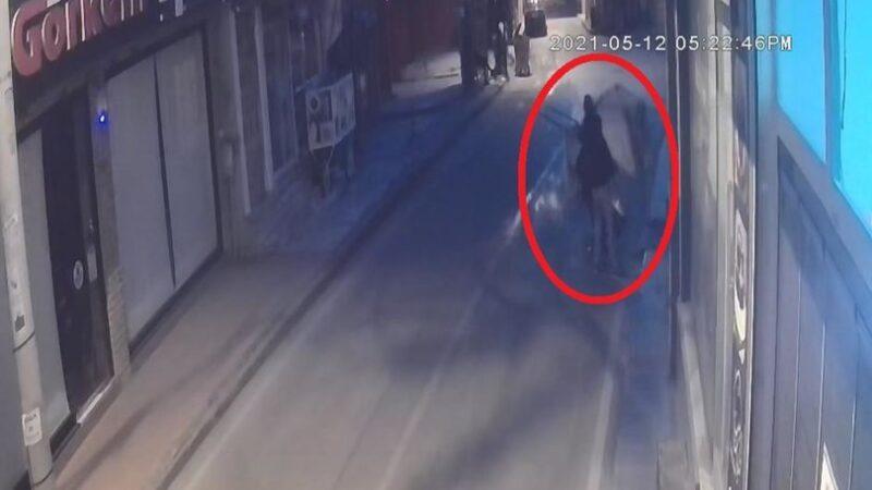 Bursa'da hırsızdan inanılmaz plan