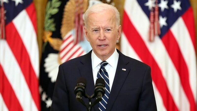 Biden'dan Trump'a 'muafiyet' şoku